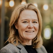 Tivoli announces appointment of new CEO